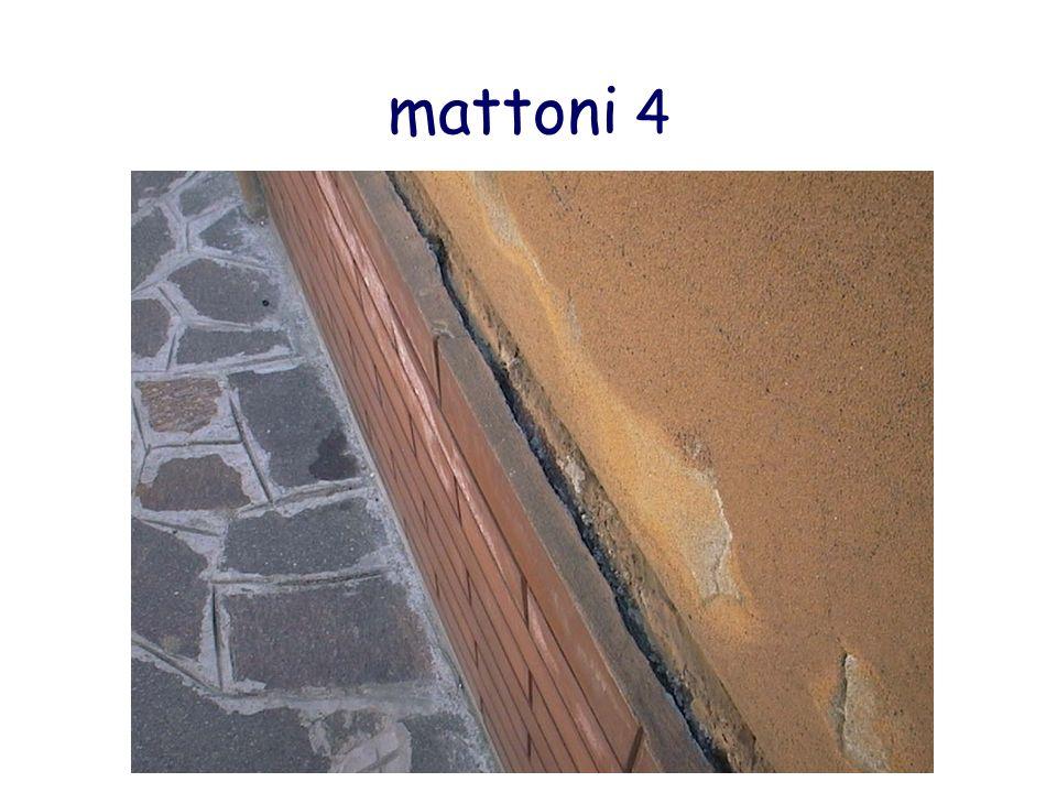 mattoni 4