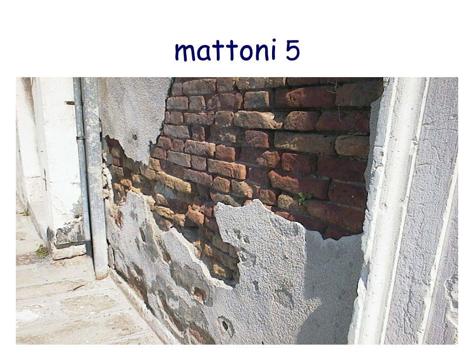 mattoni 5