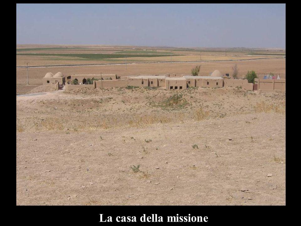 La casa della missione