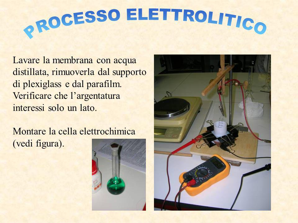 PROCESSO ELETTROLITICO