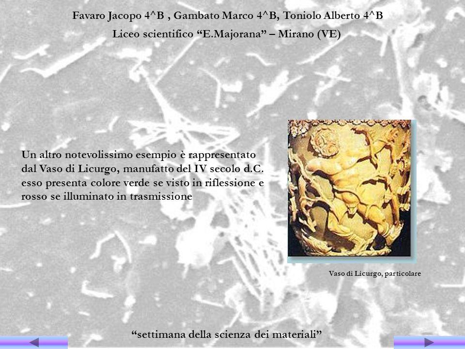Vaso di Licurgo, particolare