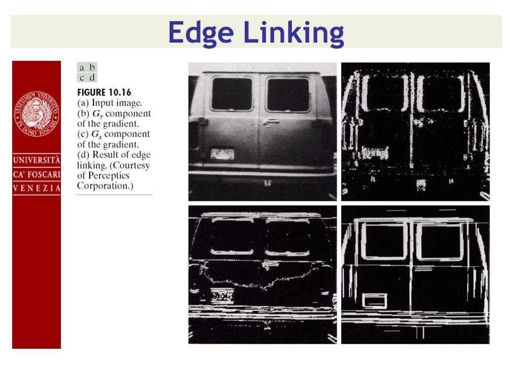 Edge Linking