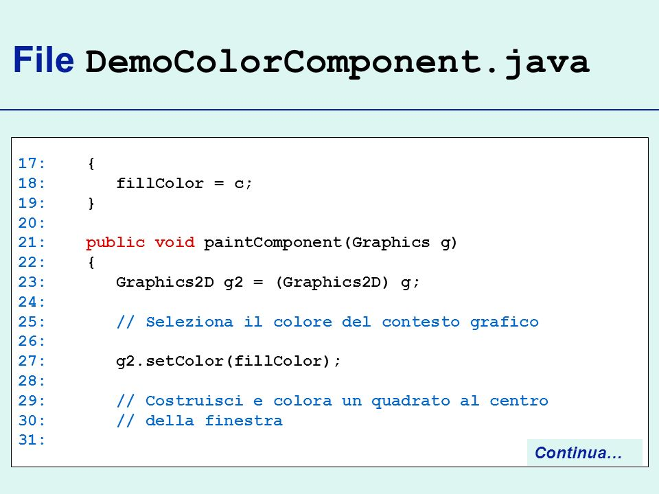 File DemoColorComponent.java
