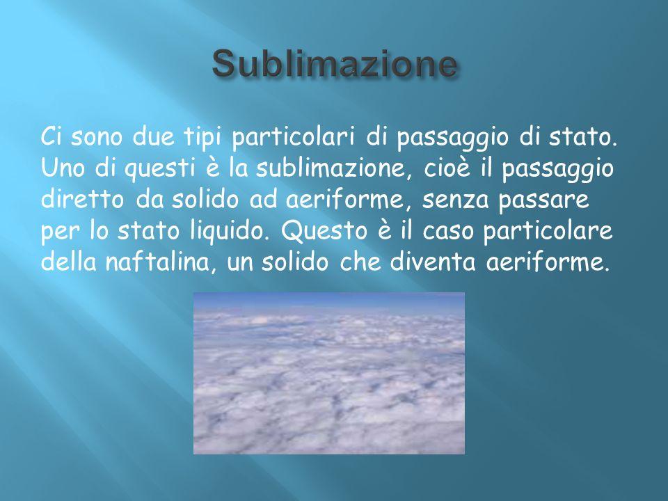 Sublimazione