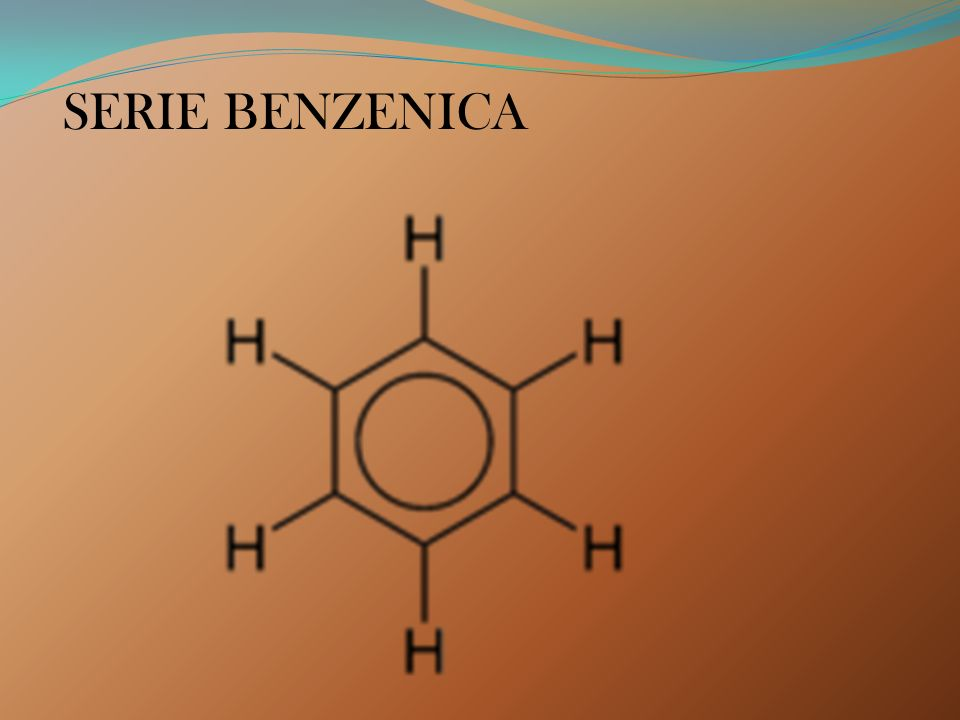 SERIE BENZENICA