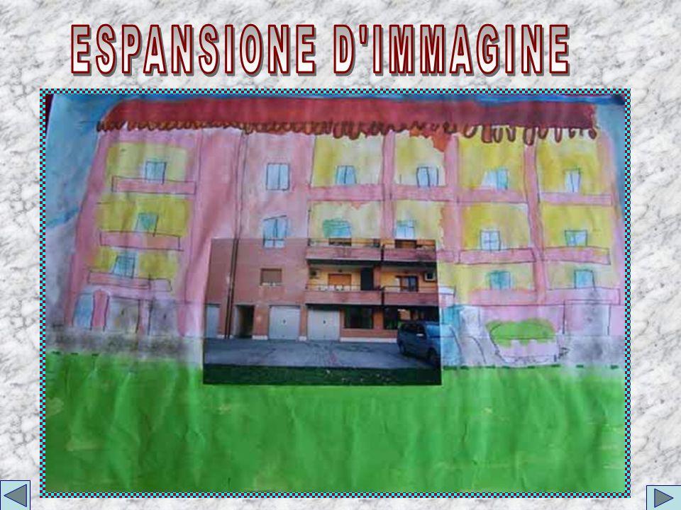 ESPANSIONE D IMMAGINE