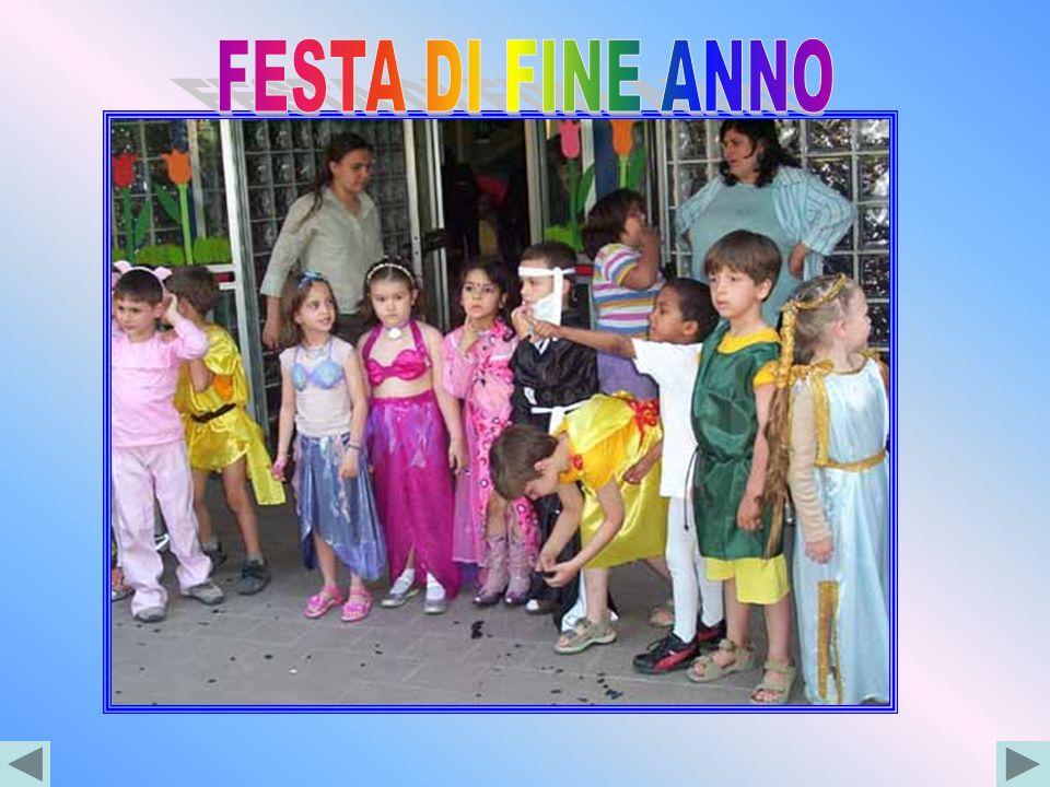 FESTA DI FINE ANNO