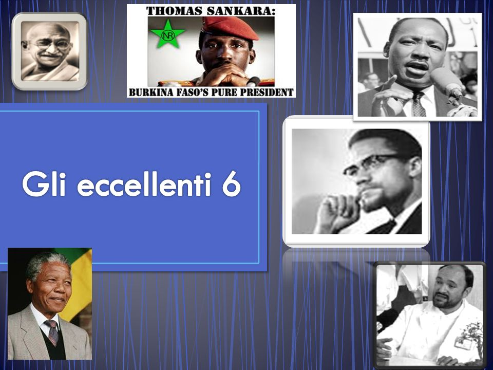 Gli eccellenti 6