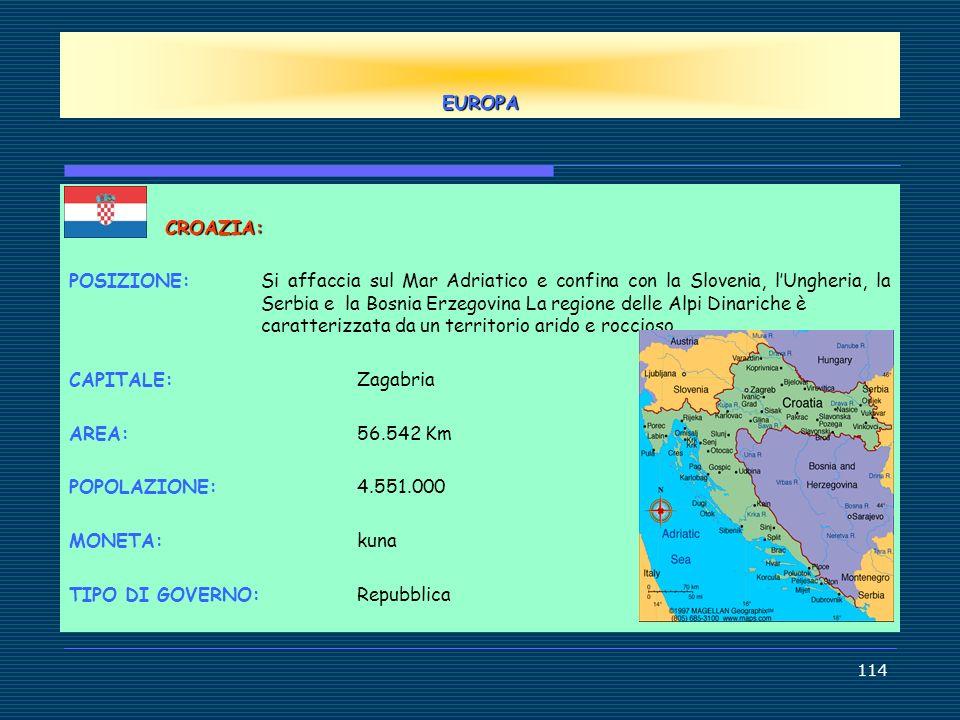 EUROPACROAZIA: