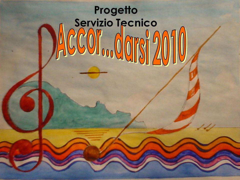 Progetto Servizio Tecnico Accor...darsi 2010
