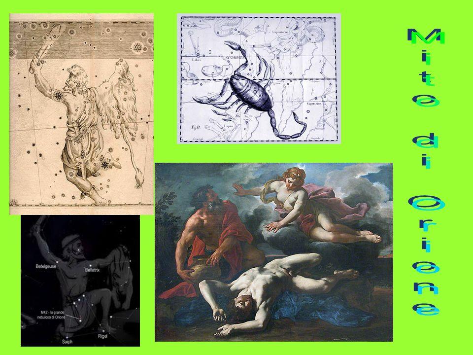 Mito di Orione
