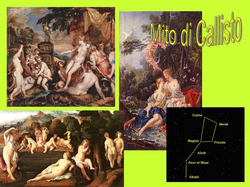 Mito di Callisto