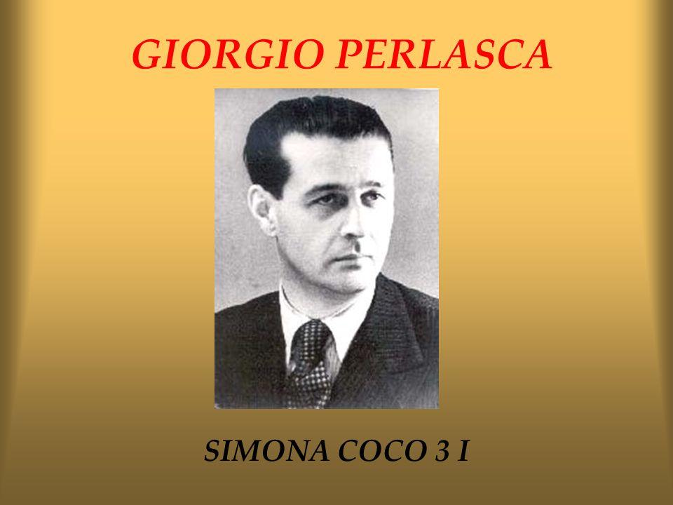 GIORGIO PERLASCA SIMONA COCO 3 I