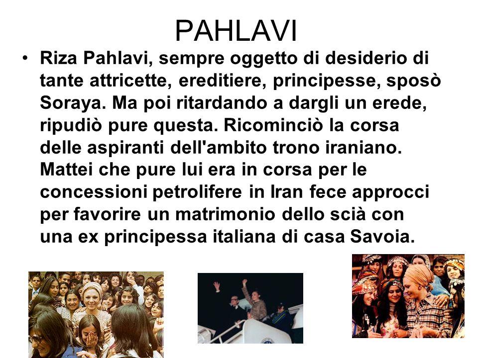 PAHLAVI