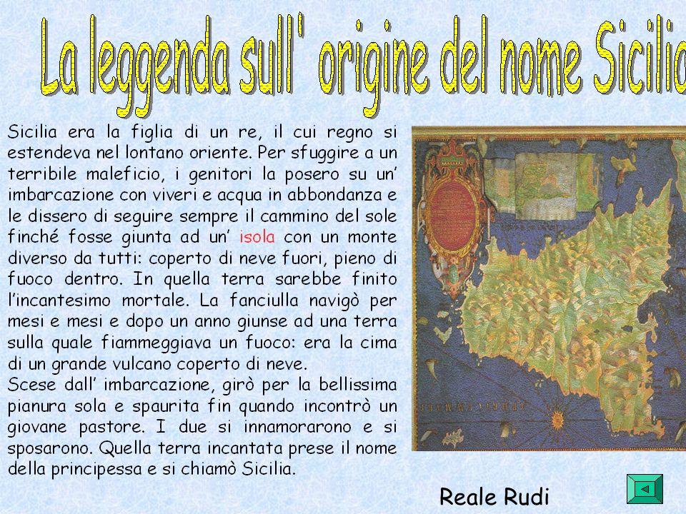 Reale Rudi