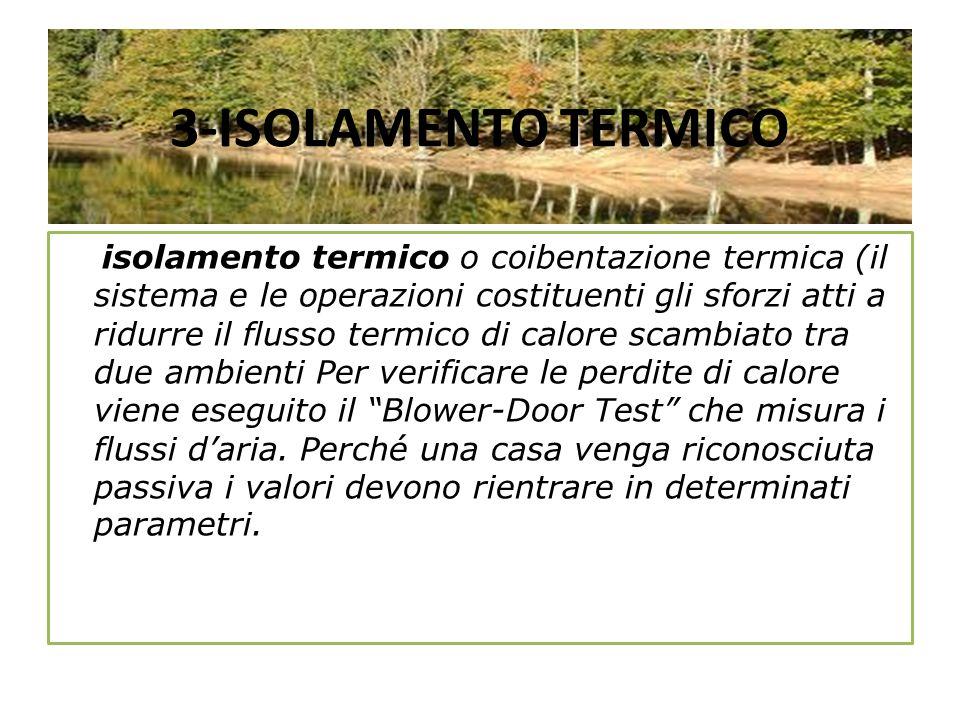 3-ISOLAMENTO TERMICO