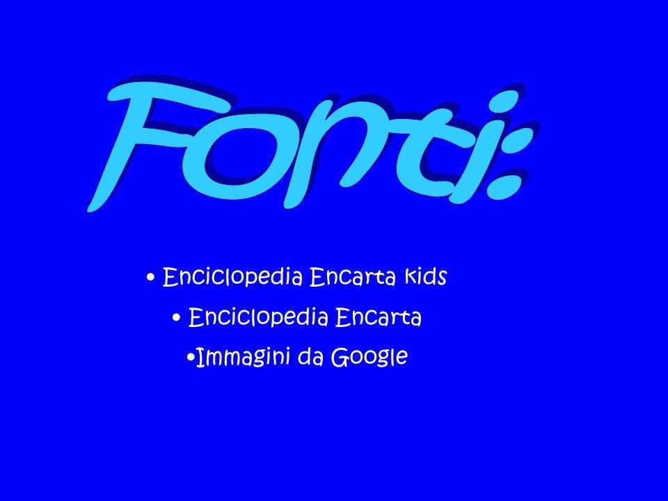 Enciclopedia Encarta kids