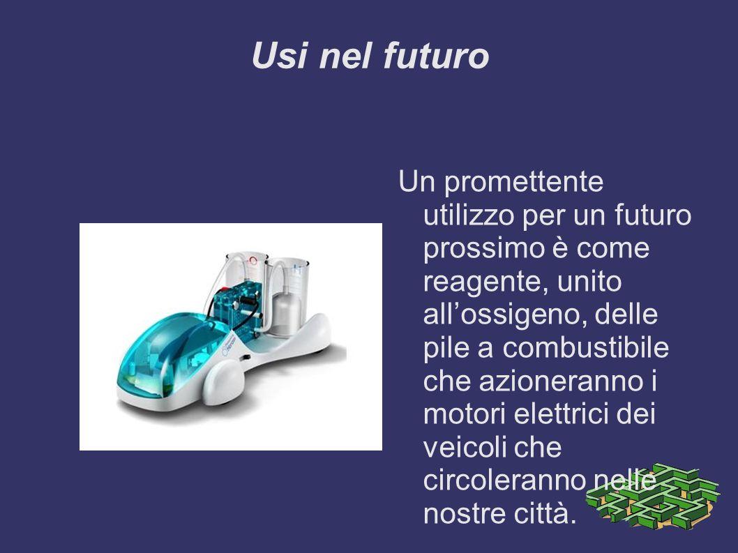 Usi nel futuro