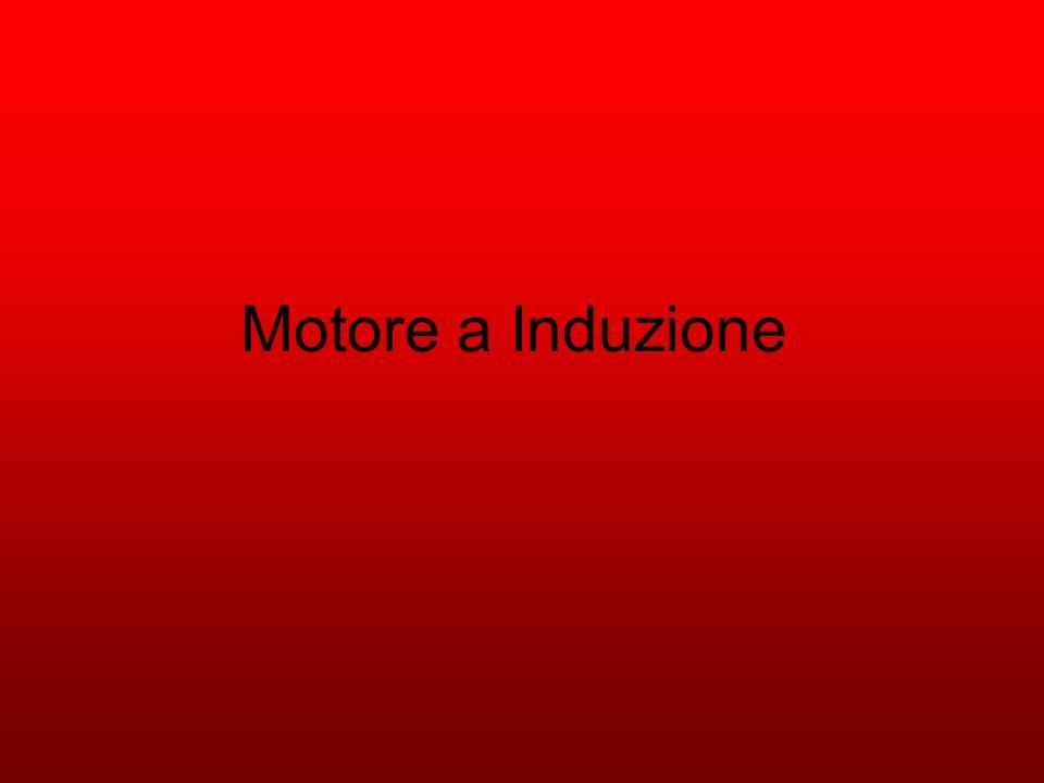 Motore a Induzione