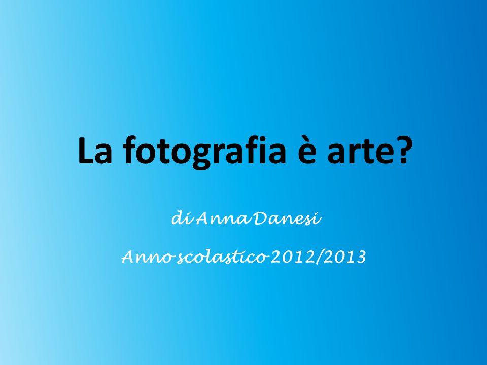 di Anna Danesi Anno scolastico 2012/2013