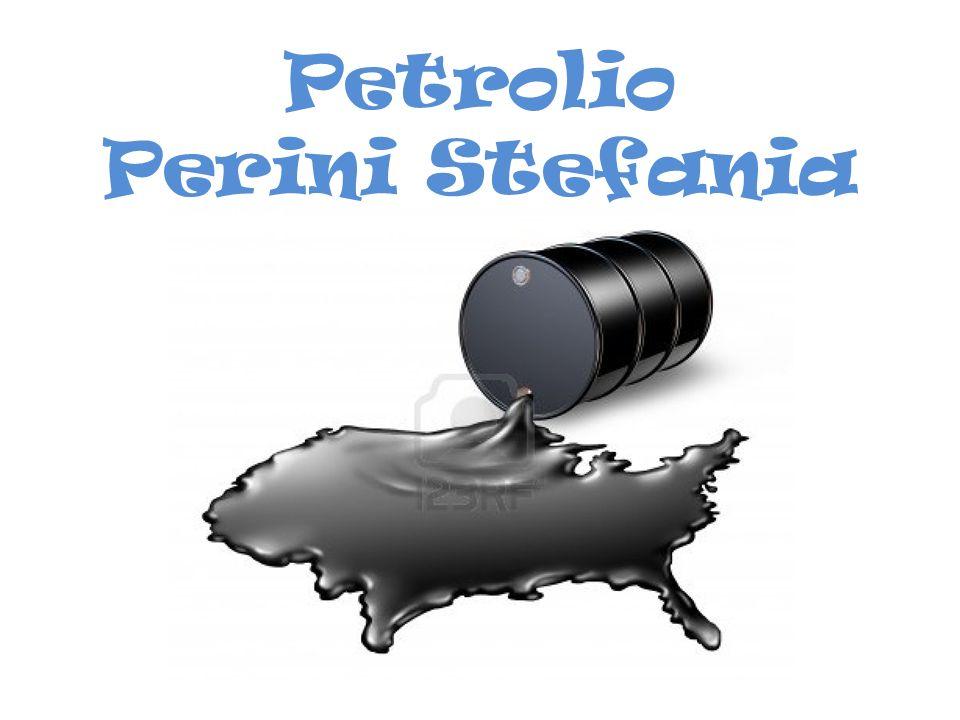 Petrolio Perini Stefania