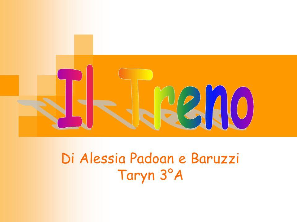 Di Alessia Padoan e Baruzzi Taryn 3°A