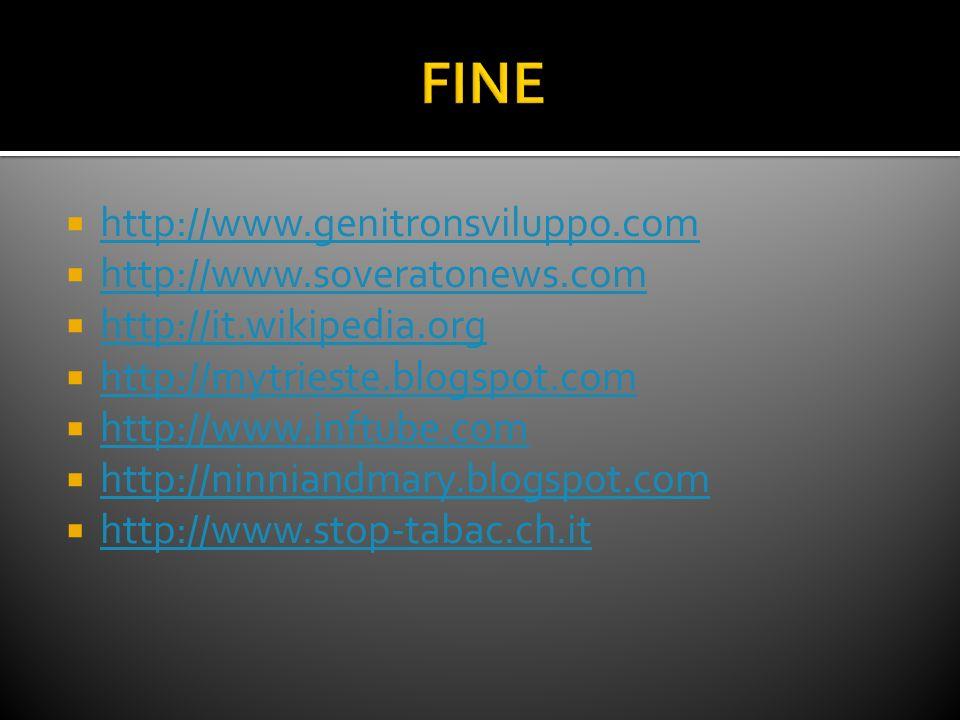 FINE http://www.genitronsviluppo.com http://www.soveratonews.com