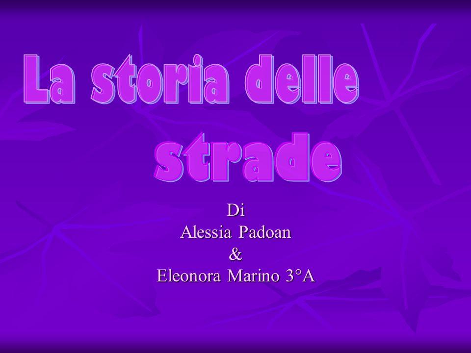 Di Alessia Padoan & Eleonora Marino 3°A