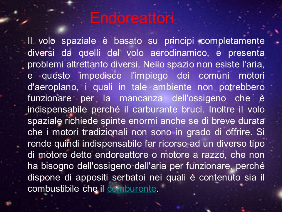 Endoreattori