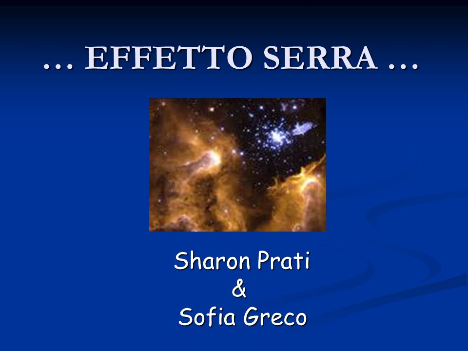 Sharon Prati & Sofia Greco