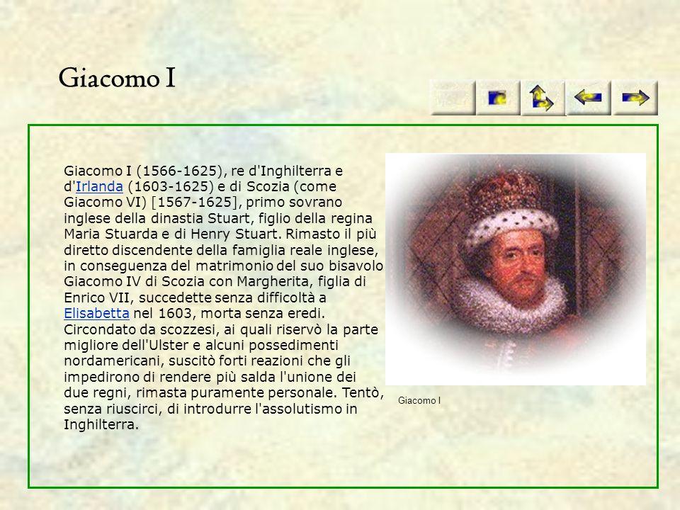 Giacomo I