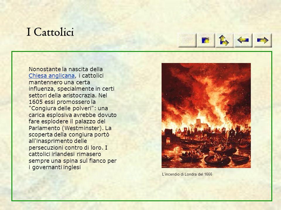 I Cattolici