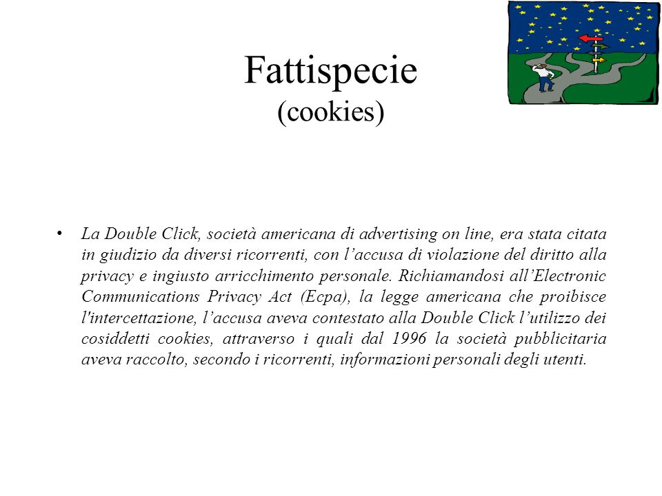 Fattispecie (cookies)