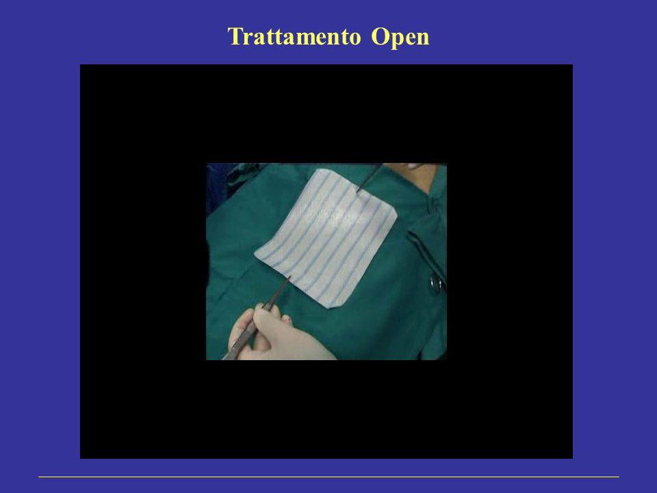 Trattamento Open