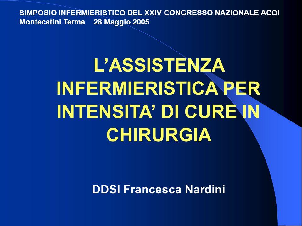 DDSI Francesca Nardini