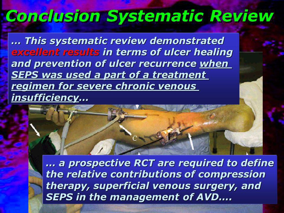 Conclusion Systematic Review