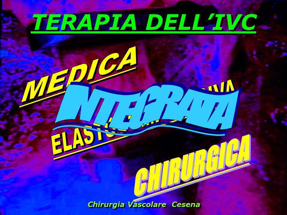 Chirurgia Vascolare Cesena