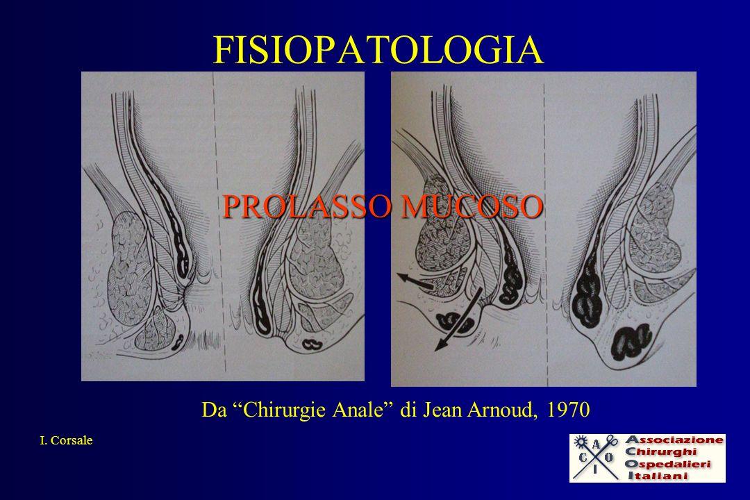 Da Chirurgie Anale di Jean Arnoud, 1970