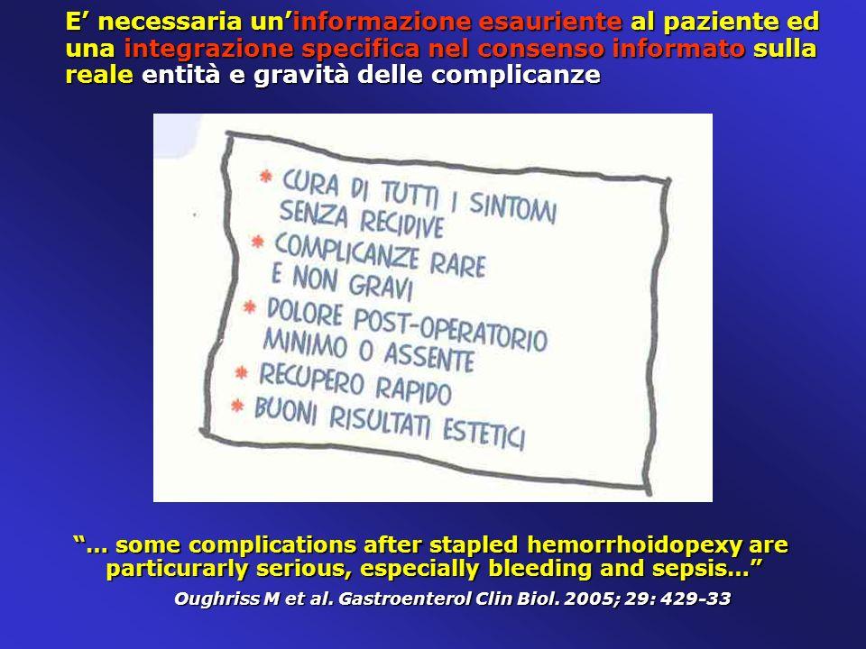 Oughriss M et al. Gastroenterol Clin Biol. 2005; 29: 429-33