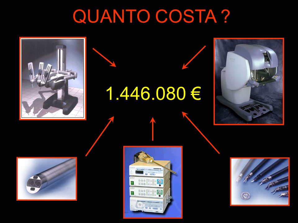 QUANTO COSTA 1.446.080 €