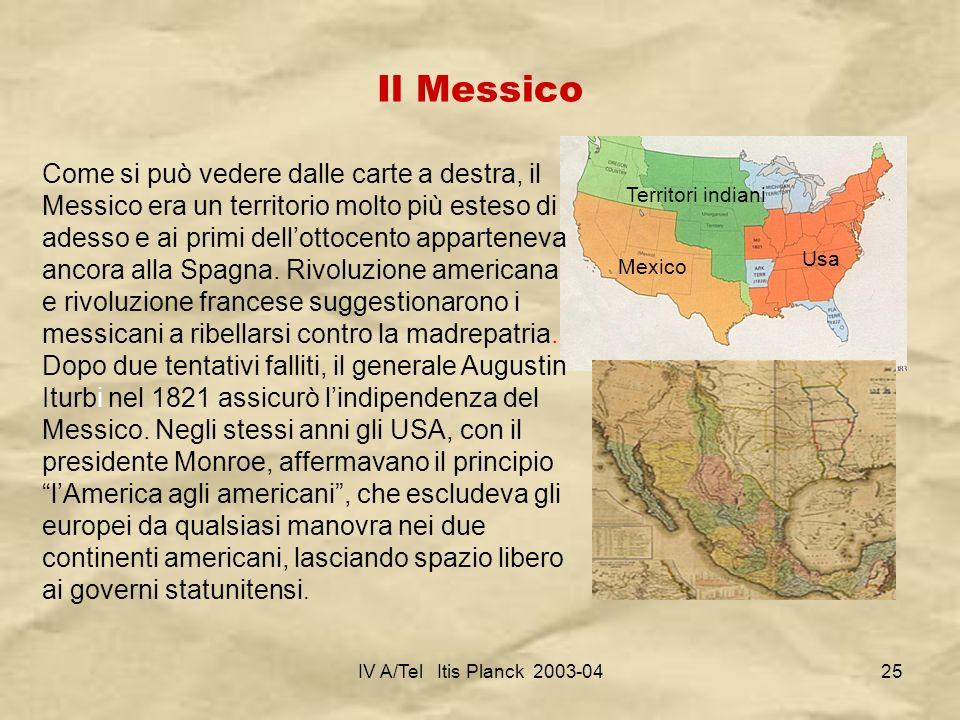 Il Messico