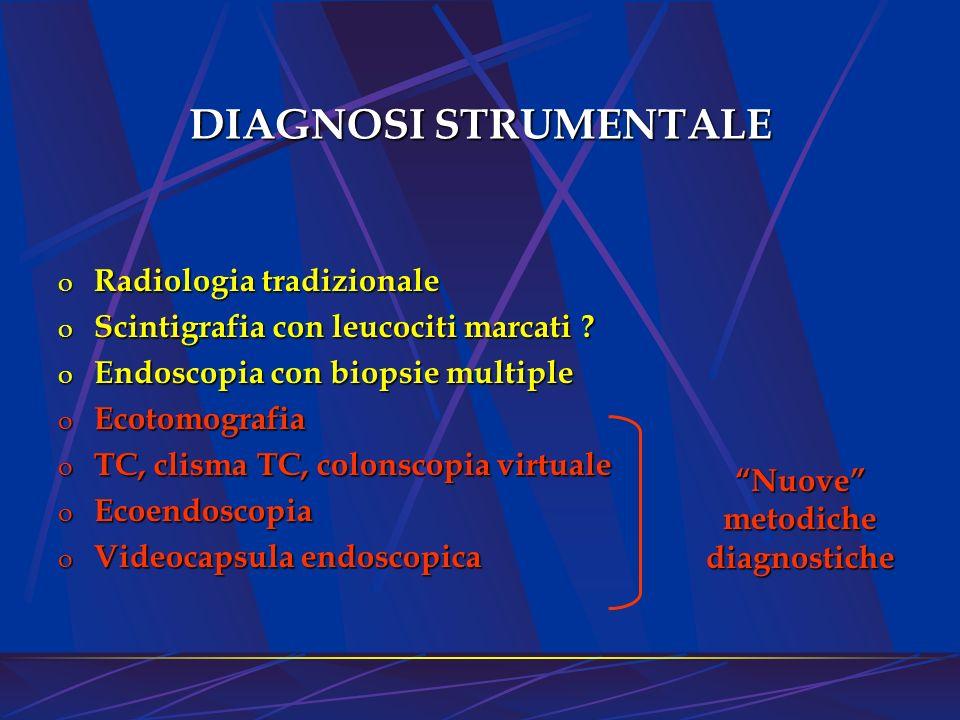 Nuove metodiche diagnostiche