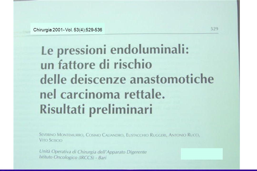 Chirurgia 2001- Vol. 53(4);529-536