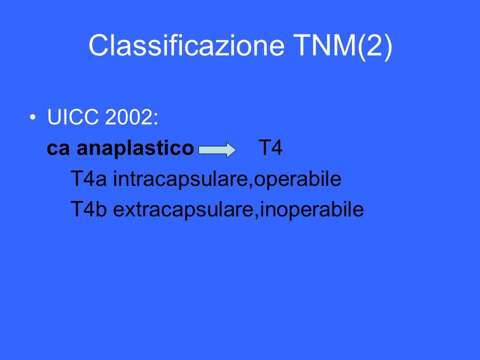 Classificazione TNM(2)