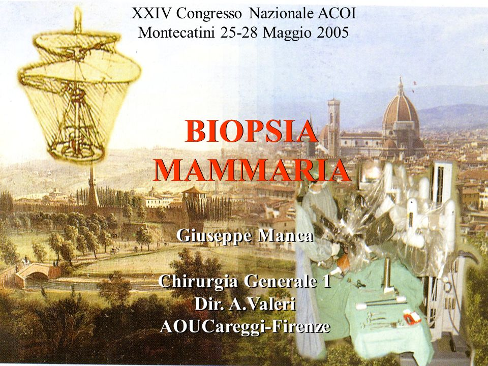 XXIV Congresso Nazionale ACOI