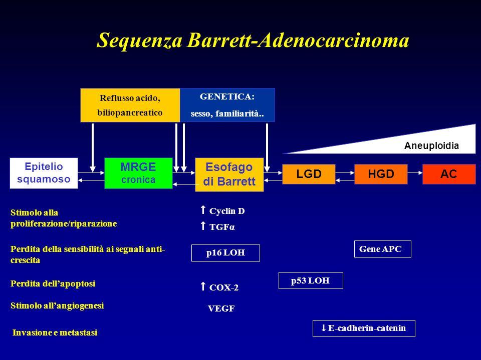 Reflusso acido, biliopancreatico