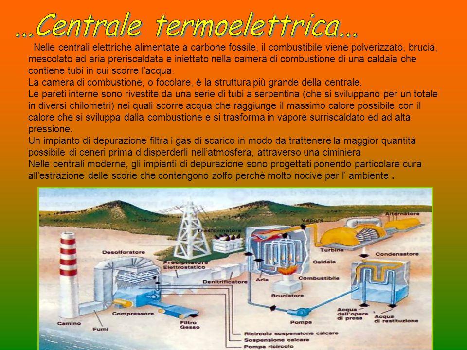 ...Centrale termoelettrica...