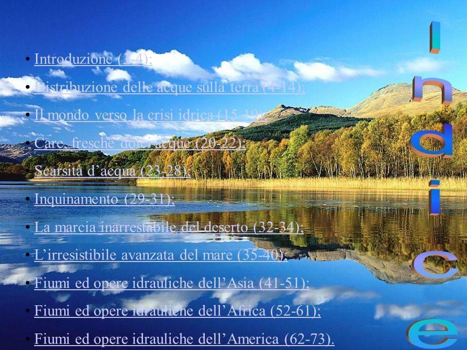 Indice Introduzione (3-4);