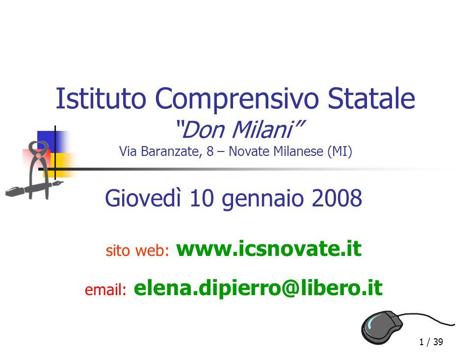 email: elena.dipierro@libero.it