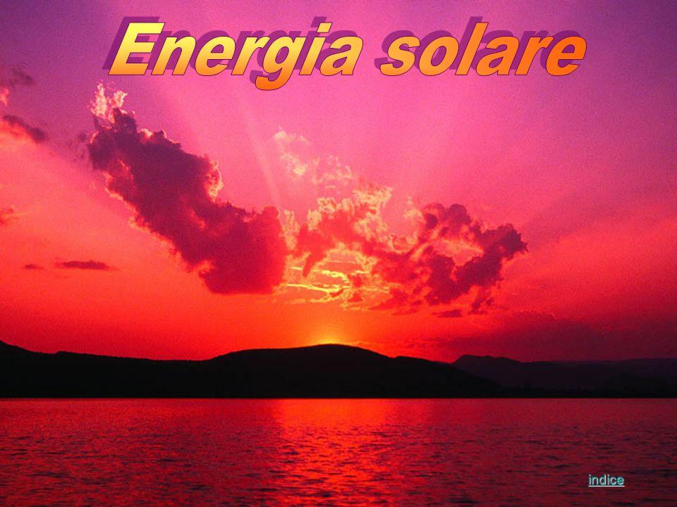 Energia solare indice